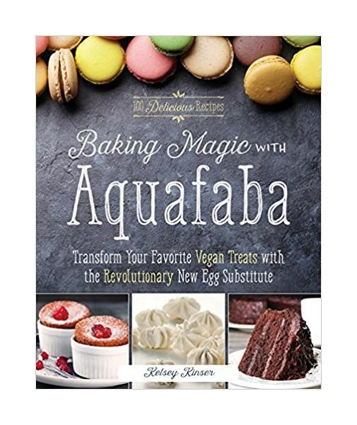 Baking Magic with Aquafaba-Cookbook-Amazon-Unicorn Goods