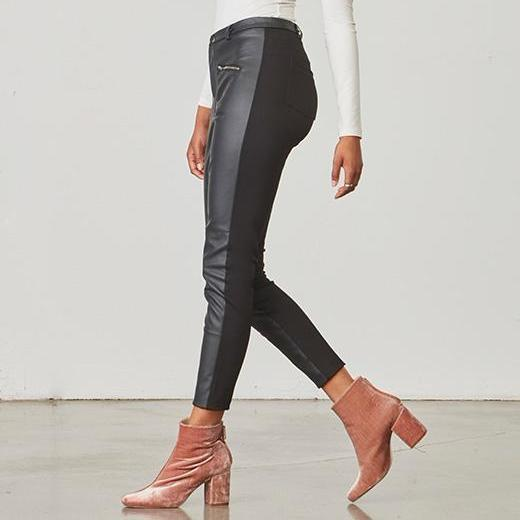 BB Dakota Corrine Legging-Womens Leggings-BB Dakota-Unicorn Goods