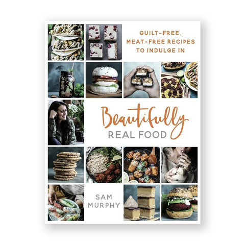 Beautifully Real Food-Cookbook-Amazon-Unicorn Goods