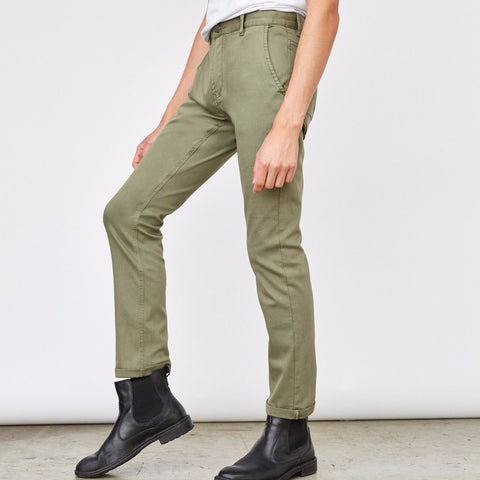 BlankNYC Chino Pants in Ranger-Mens Pants-BlankNYC-Unicorn Goods