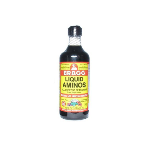 Bragg 16oz Liquid Aminos-Food - Condiment-Food-Unicorn Goods