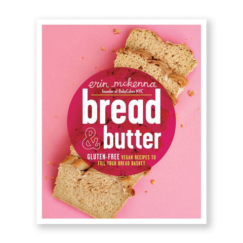 Bread & Butter-Cookbook-Amazon-Unicorn Goods