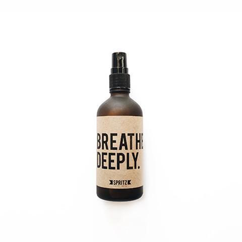 Breathe Deeply Eau de Toilette-Womens Fragrance-Amanda Jay-Unicorn Goods