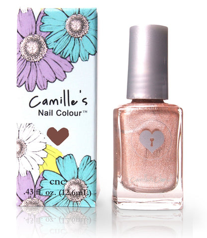 Camille's Closet Antique Bangles Nail Polish-Makeup - Nails-Camille's Closet-Unicorn Goods
