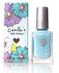 Camille's Closet Luxe Nail Polish-Makeup - Nails-Camille's Closet-Unicorn Goods