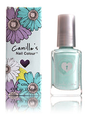 Camille's Closet #MBFW Nail Polish-Makeup - Nails-Camille's Closet-Unicorn Goods