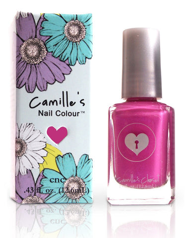 Camille's Closet Read to Wear Nail Polish-Makeup - Nails-Camille's Closet-Unicorn Goods