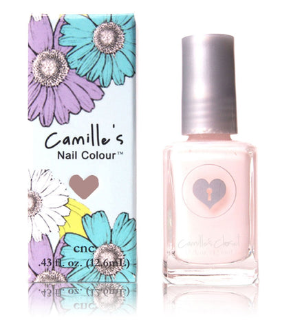 Camille's Closet Very Soho Nail Polish-Makeup - Nails-Camille's Closet-Unicorn Goods