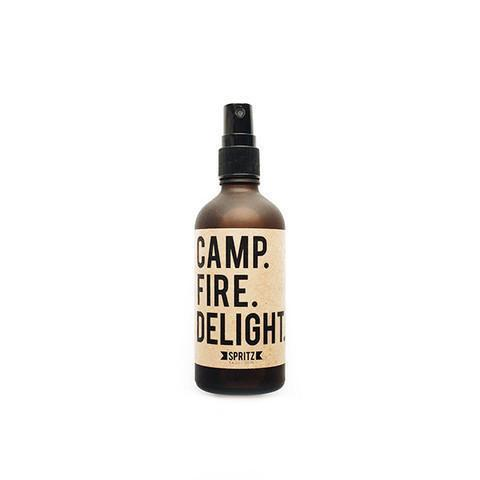 Camp Fire Delight Eau de Toilette-Mens Fragrance-Amanda Jay-Unicorn Goods