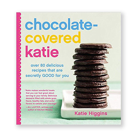 Chocolate Covered Katie-Cookbook-Amazon-Unicorn Goods
