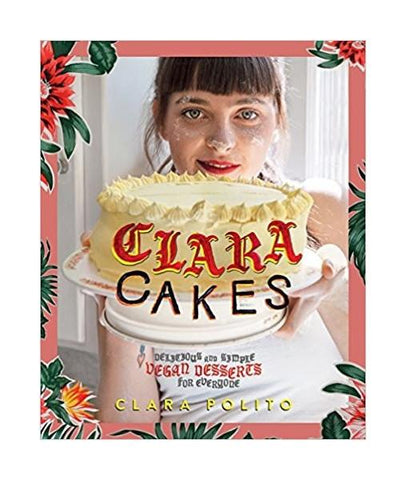 Clara Cakes-Cookbook-Amazon-Unicorn Goods