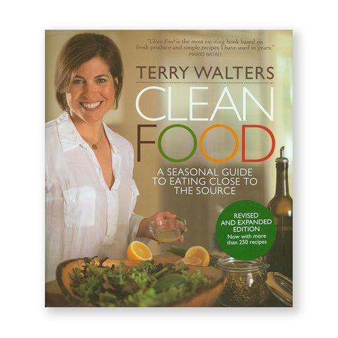 Clean Food-Cookbook-Amazon-Unicorn Goods