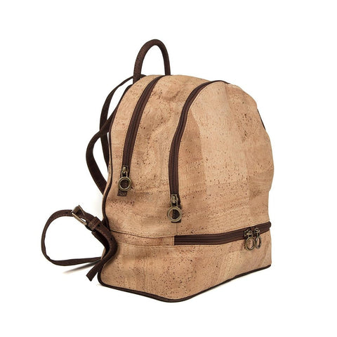Cork by Design Backpack-Womens Backpack-Cork by Design-Unicorn Goods