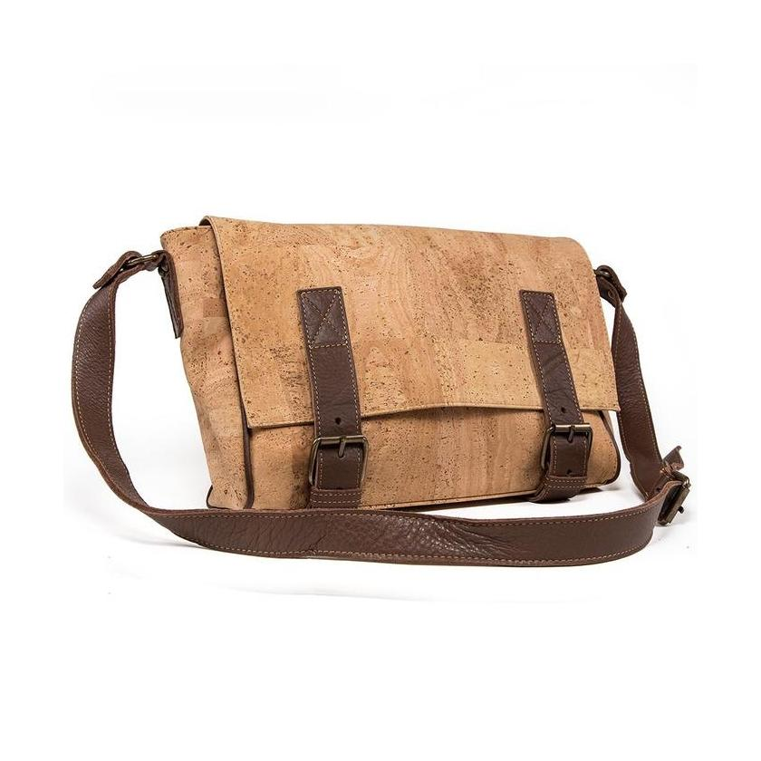 e28327e1c16 Cork design messenger bag womens messenger cork design unicorn goods jpg  840x840 Cork messenger