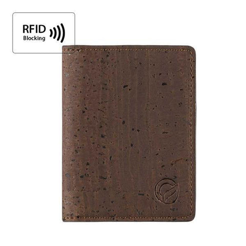 Corkor Men's RFID Blocking Wallet (6 colors)-Mens Wallet-Corkor-Unicorn Goods