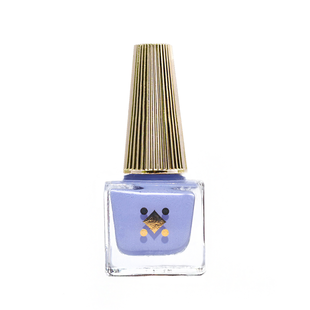 Deco Miami Nail Polish in Bubble Tea-Makeup - Nails-Deco Miami-Unicorn Goods