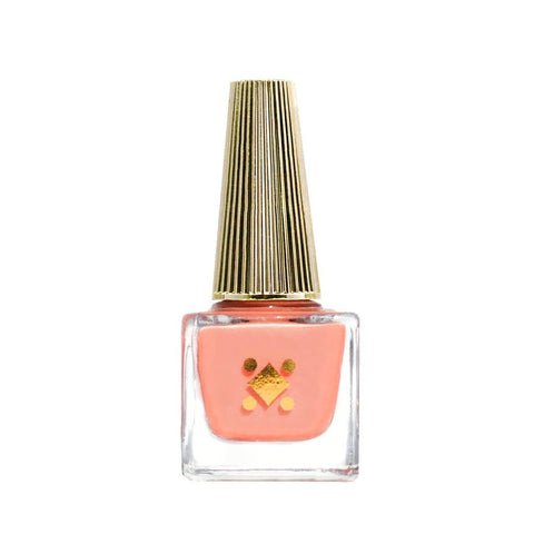 Deco Miami Nail Polish in Rosé All Day-Makeup - Nails-Deco Miami-Unicorn Goods