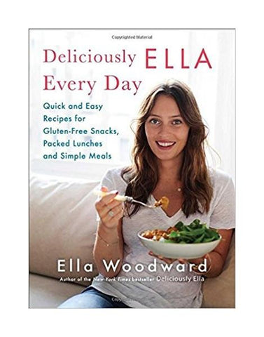 Deliciously Ella Every Day-Cookbook-Amazon-Unicorn Goods