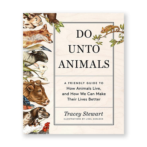 Do Unto Animals-Nonfiction-Books-A-Million-Unicorn Goods