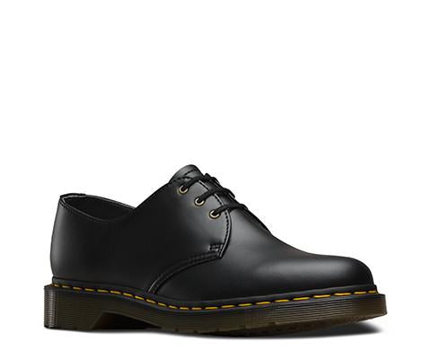 Dr. Martens Vegan 1461 3-eye Shoes-Unisex Oxfords-Doc Martens-Unicorn Goods