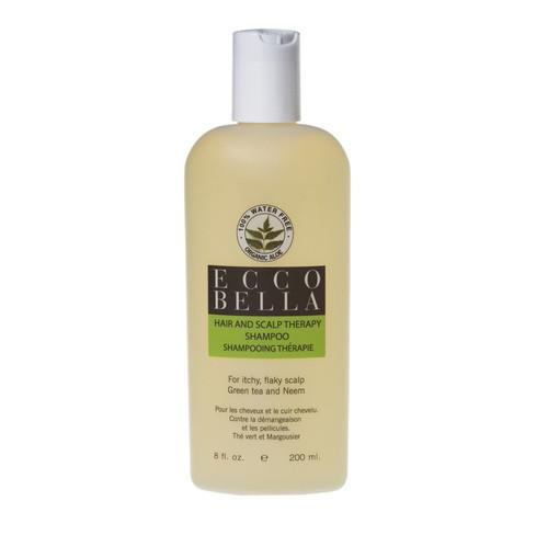 Ecco Bella Hair & Scalp Therapy Shampoo-Unisex Shampoo-Ecco Bella-Unicorn Goods