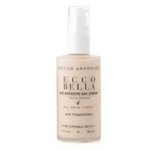 Ecco Bella Natural Age Antidote Day Skin Cream-Unisex Skincare-Ecco Bella-Unicorn Goods
