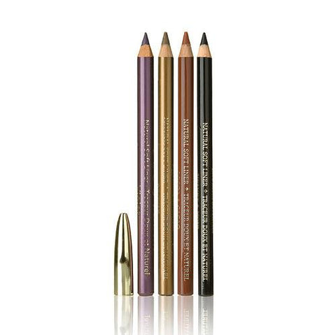 Ecco Bella Soft Eyeliner Pencil (6 shades)-Makeup - Eyes-Ecco Bella-Unicorn Goods