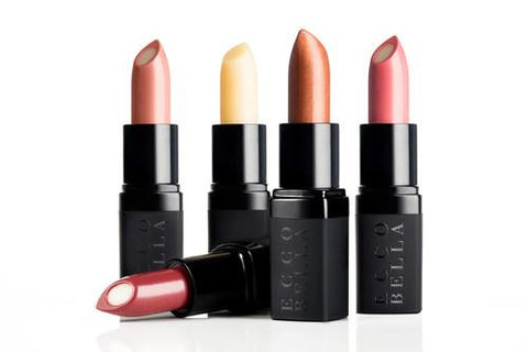 Ecco Bella Vitamin E Lip Smoother (6 shades)-Makeup - Lips-Ecco Bella-Unicorn Goods