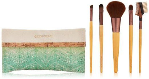 EcoTools 6 Piece Starter Set-Makeup - Brushes-EcoTools-Unicorn Goods