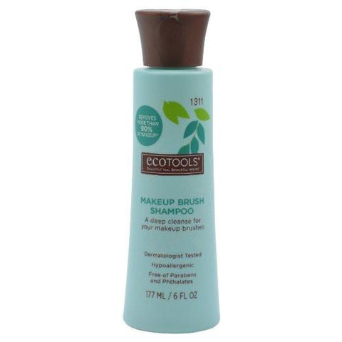 EcoTools Makeup Brush Cleansing Shampoo-Makeup - Brushes-EcoTools-Unicorn Goods