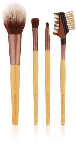 EcoTools Touch Up Set-Makeup - Brushes-EcoTools-Unicorn Goods