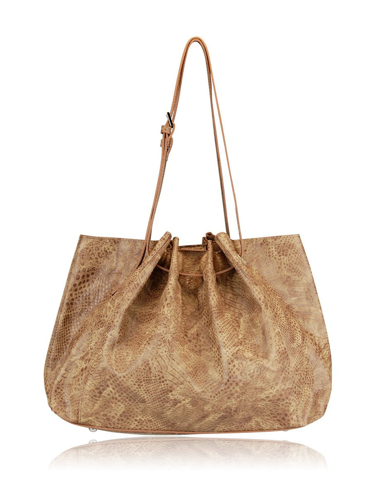 ESPE Admire Purse in Almond-Womens Purse-ESPE-Unicorn Goods