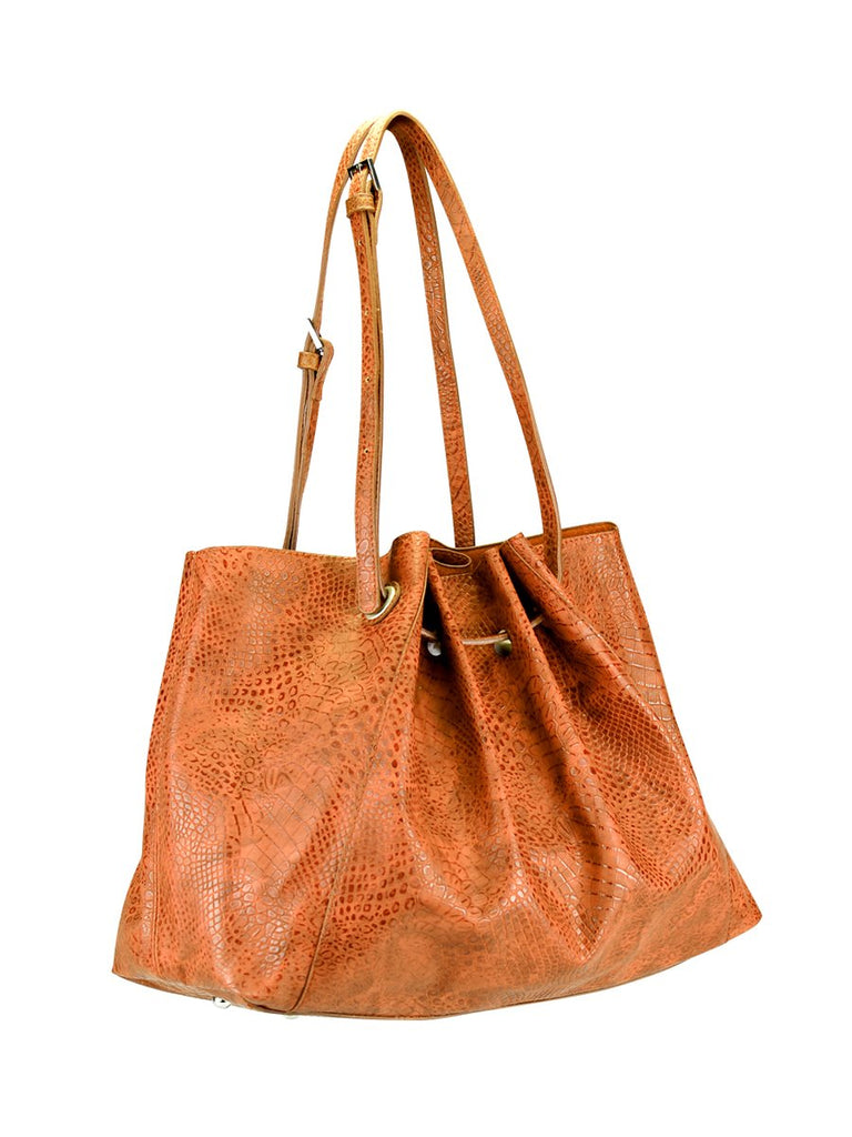 ESPE Admire Purse in Tan-Womens Purse-ESPE-Unicorn Goods