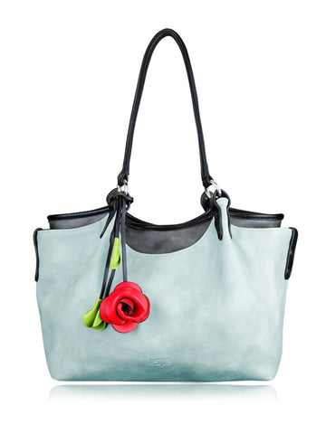 ESPE Harmony Purse in Aqua-Womens Purse-ESPE-Unicorn Goods