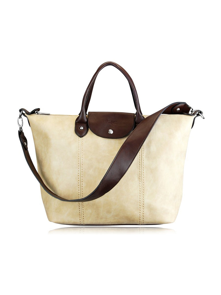 ESPE Tanya Beige Purse-Womens Purse-ESPE-Unicorn Goods