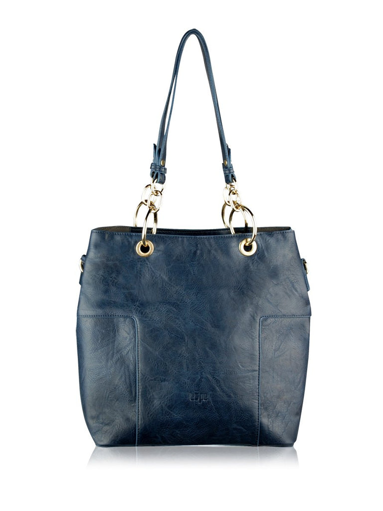 ESPE Whitney 2-in-1 Purse in Blue-Womens Purse-ESPE-Unicorn Goods