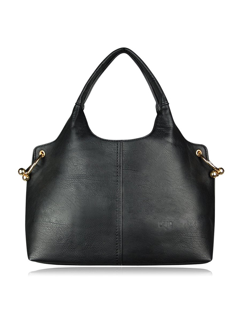 ESPE Yulia Purse in Black-Womens Purse-ESPE-Unicorn Goods