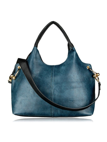 ESPE Yulia Purse in Blue-Womens Purse-ESPE-Unicorn Goods