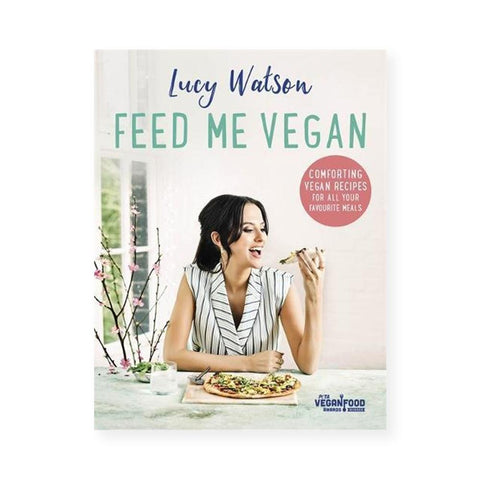 Feed Me Vegan-Cookbook-Amazon-Unicorn Goods