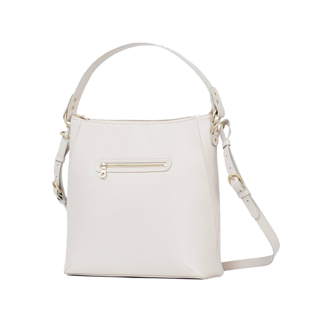 Filbert Baker Purse in White-Womens Purse-Filbert-Unicorn Goods