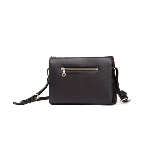Filbert Pixley Purse in Black-Womens Purse-Filbert-Unicorn Goods