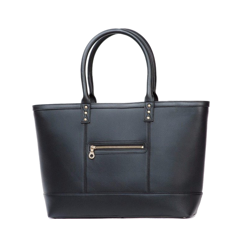 Filbert Riley Tote in Black-Womens Tote-Filbert-Unicorn Goods