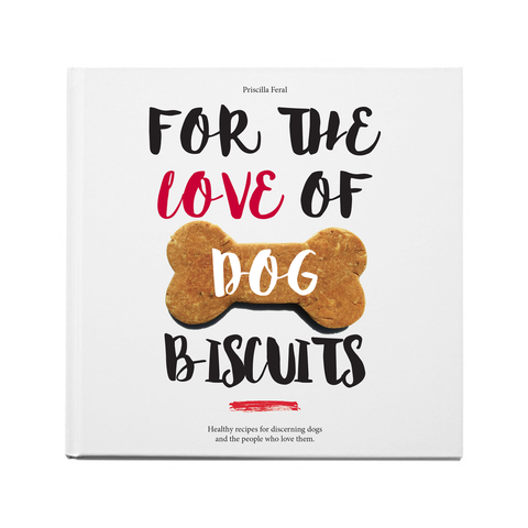 For the Love of Dog Biscuits-Pet-Amazon-Unicorn Goods