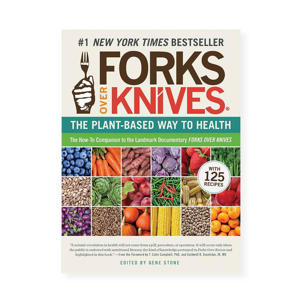 Forks Over Knives-Nonfiction-Amazon-Unicorn Goods