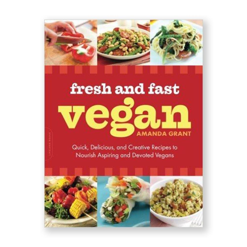 Fresh and Fast Vegan-Cookbook-Amazon-Unicorn Goods