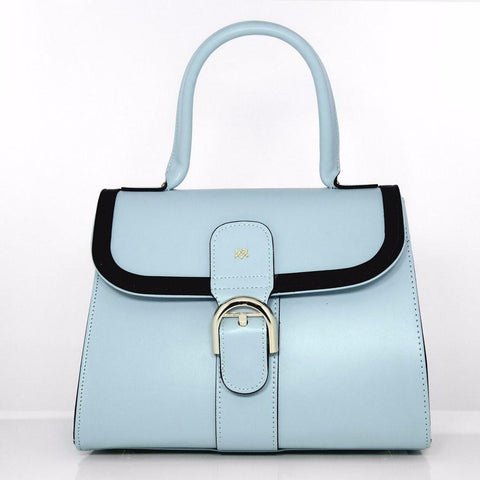Gunas Miss Betty Purse in Blue-Womens Purse-Gunas-Unicorn Goods