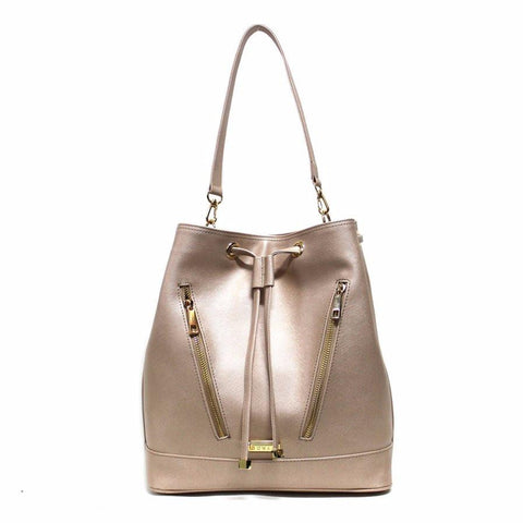 Gunas Pelican Bag in Gold-Womens Purse-Gunas-Unicorn Goods