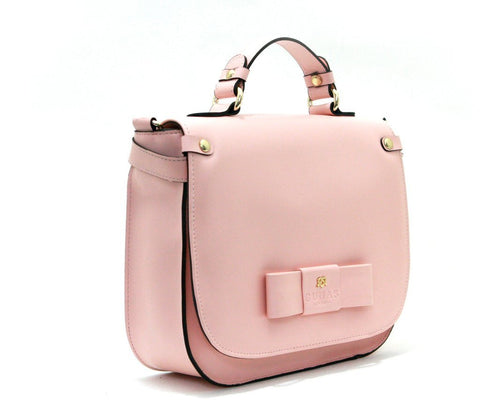 Gunas Ridley Crossbody Bag in Light Pink-Womens Satchel-Gunas-Unicorn Goods