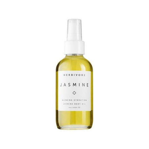 Herbivore Jasmine Glowing Hydration Body Oil-Womens Skincare-Herbivore Botanicals-Unicorn Goods