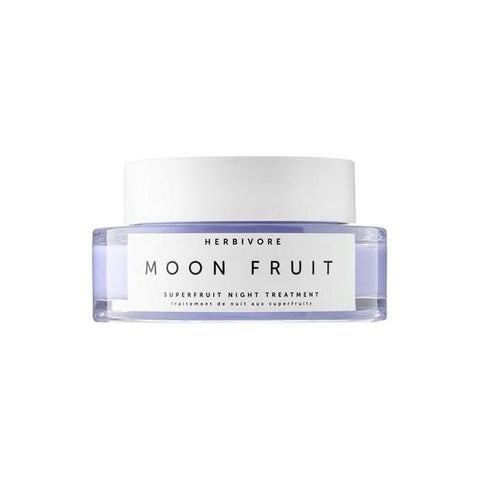 Herbivore Moon Fruit Superfruit Night Treatment-Womens Skincare-Herbivore Botanicals-Unicorn Goods